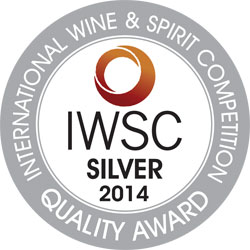 IWSC2014-Silver-Medal-Revival